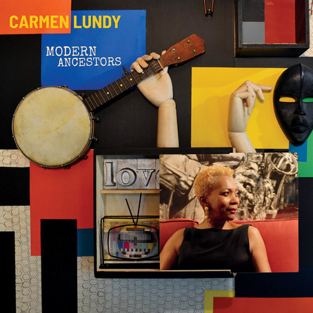 Modern Ancestors: A Conversation with Carmen Lundy