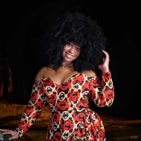 New Artist Spotlight: Jiselle Singer