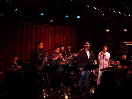 Allan Harris Live: Birdland, Jazz Music, and Tour