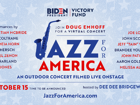 JAZZ FOR AMERICA