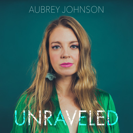 New Music Friday: Aubrey Johnson's Debut Album 'Unraveled'