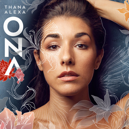 New Music Friday: Thana Alexa's ONA