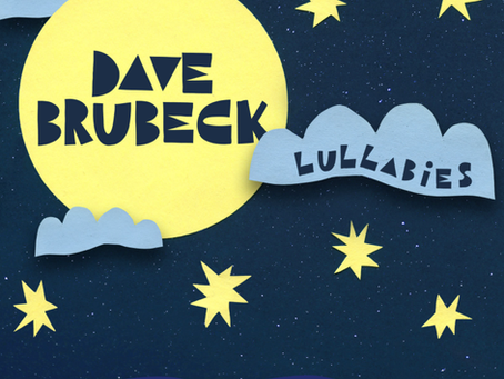 Dave Brubeck: Lullabies