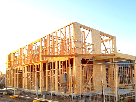 4 Steps on How I Found the Perfect Builder to Construct our Home