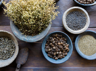 Cleansing:  Discover How Traditional Chinese Medicine & Acupuncture Can Help With Cleansing Your