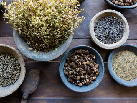 Top Ayurveda Herbs for Haircare