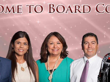 EPISD trustees to recognize dozens of students for excellence at Tuesday meeting