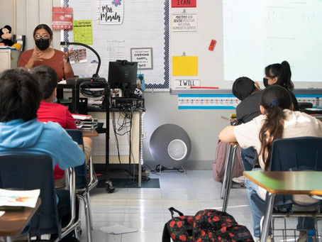 Del Rio school district invests $2M in air purifiers for schools