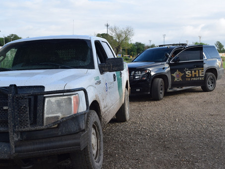 Civilians 'take matters into their own hands', arrest illegal immigrants in Eagle Pass