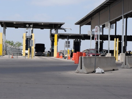 Man Sentenced to 20 Years in Federal Prison for Trafficking Meth at EP Port of Entry