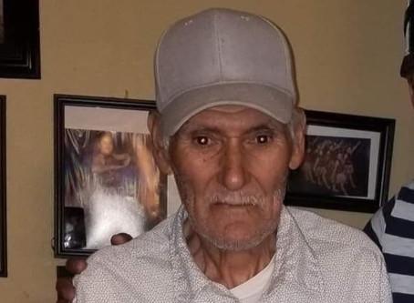 Police: Del Rio man, 86, gone missing