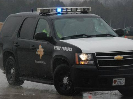 Two dead after tragic accident near Batesville; One is a young EP man, sources say