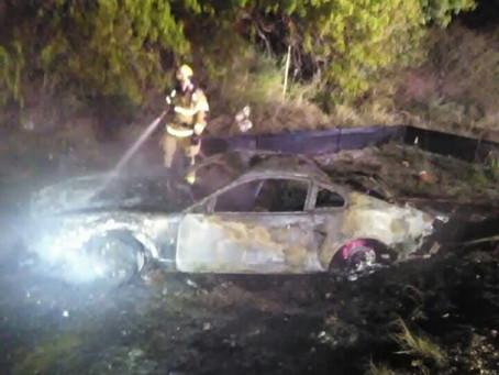 Piedras Negras woman dies in fiery head on collision
