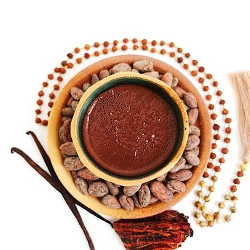 Ventura Cacao Ceremony & Sound Bath