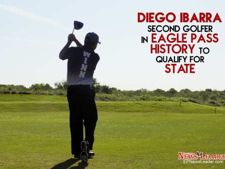 CC Winn HS Diego Ibarra among the last 72 standing at the 2018 State Golf Championships