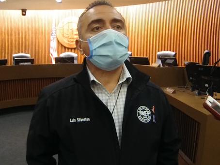 Mayor requests CBP to resume regular operating schedule for Int'l Bridge I