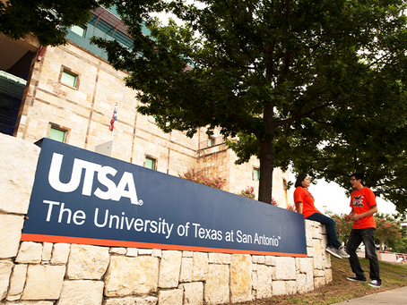UTSA receives over $5M to increase college access in the region