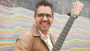 Local celebrity Ricky Mendoza makes comeback appearance this weekend in EP with LBasi