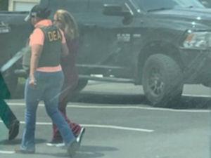 DEA: Carrizo Springs Doctor, Employee Arrested on Drug