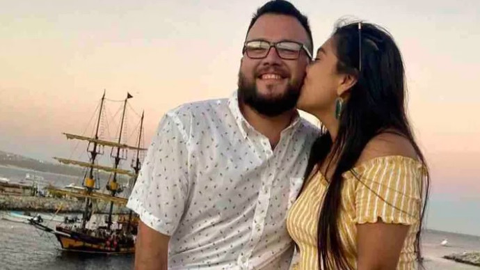 Eagle Pass man, 30, father of three, dies in terrible car accident near Big Lake
