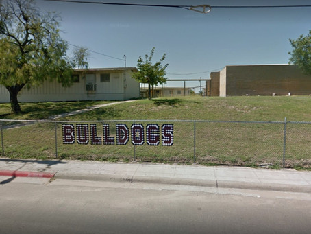 EPISD School Principal attempts hiding positive COVID case, parent claims