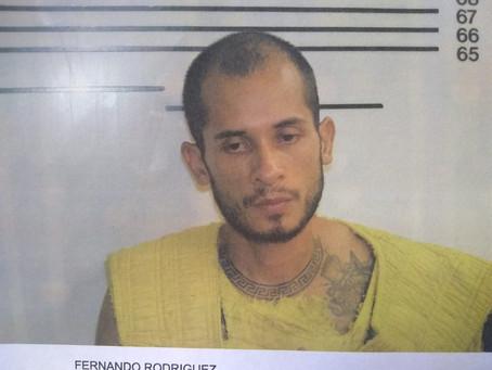 EP man, 32, arrested for making multiple false 911 calls