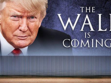 President Trump will visit US-Mexico border on Thursday