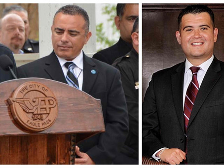 Councilman Rolando Salinas to run for EP mayor, challenges incumbent Luis Sifuentes