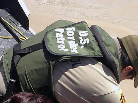 Dead body recovered from Amistad Dam near Del Rio