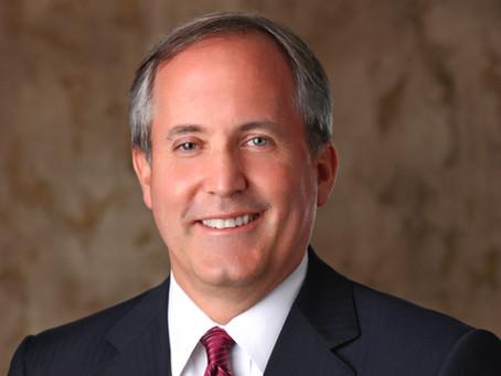 Texas Attorney General sues Vaccine-Mandating School District