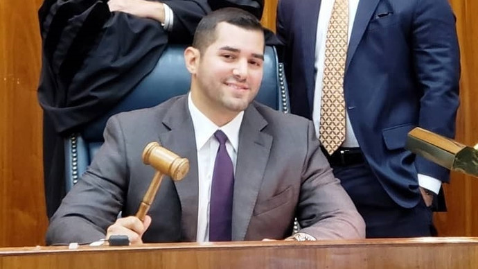 Former Maverick County assistant DA running for Judge in Bexar County