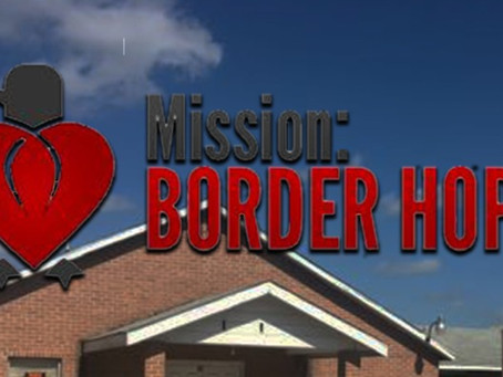 Union Pacific awards $20,000 grant for Mission: Border Hope