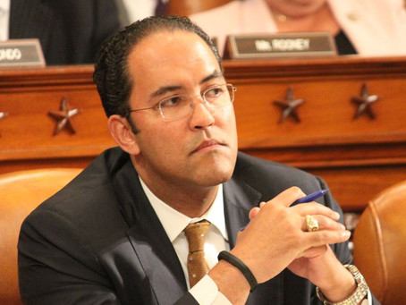 Hurd Holds Iran Accountable for Human Rights Abuses