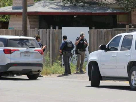 FBI agents raid multiple homes owned by EPPD detective; suspended with pay