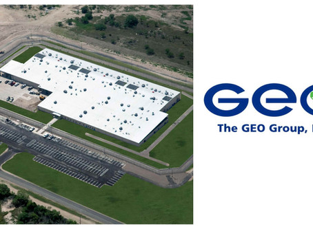 GEO to layoff nearly 200 employees in Eagle Pass, TWC says