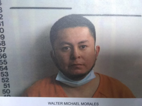 Smuggler Wanted by U.S. Marshals Arrested in Eagle Pass