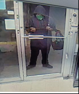 Del Rio Police search community input to Identify Shoplifter