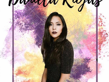 Daniela Riojas: Keynote Speaker for Frontera Film Festival