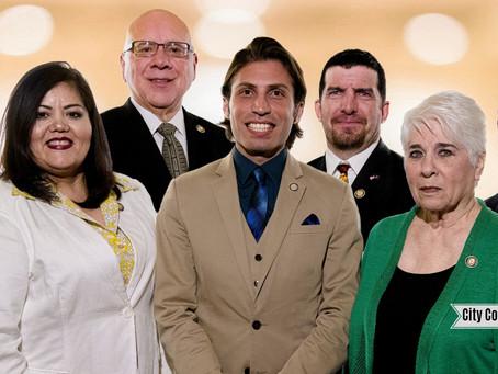 Del Rio's runoff election starts tomorrow, Councilwoman Salgado's seat at stake