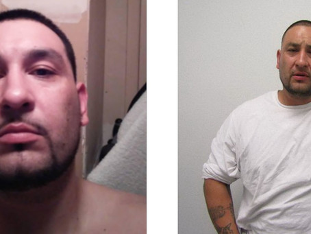 Val Verde inmate escapes prison; Authorities find him right away