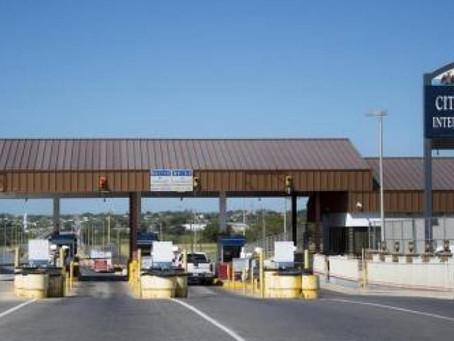 CBP closes Del Rio Int'l Bridge, re-routes trade, travel traffic to Eagle Pass
