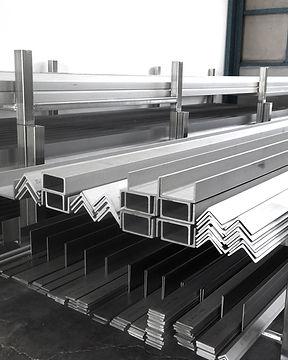 山﨑工業、技術・設備、材料製品