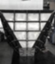 山﨑工業、技術・設備、特注材料製品