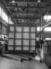 山﨑工場、材料、特注部品製品