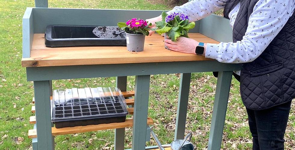 Adult Potting Table