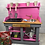 Thumbnail: Kids Potting Table with Tap and Engraving