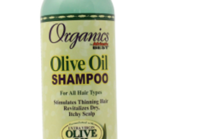 Africa's Best | Olive Oil | Shampoo (12oz)