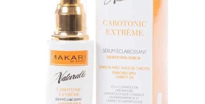 Makari Naturalle Carotonic Extreme Skin Lightening Serum