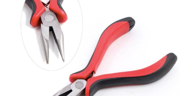 jewelry Pliers Tool & Equipment for Handcraft Beadwork