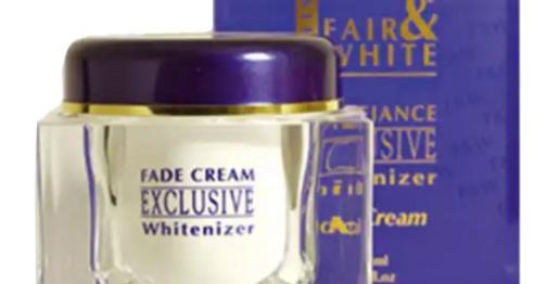 Exclusive Cream Jar Blue 200ml